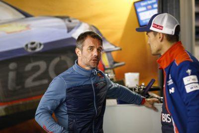 Loeb ficha por Hyundai para 2019 y 2020