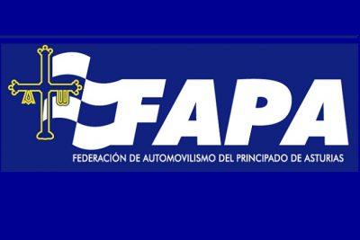 Pre- calendario de la Federación Asturiana de Automovilismo 2021