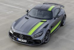 Mercedes AMG-GT 2018