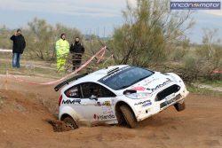 El Rallye de Tierra de Madrid alcanza el cupo de inscritos