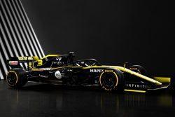 Renault RS19 f1 1