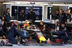 f1 boxes red bull cataluna