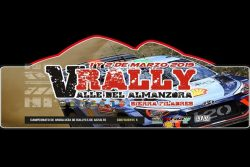 placa rallye almanzora 2019
