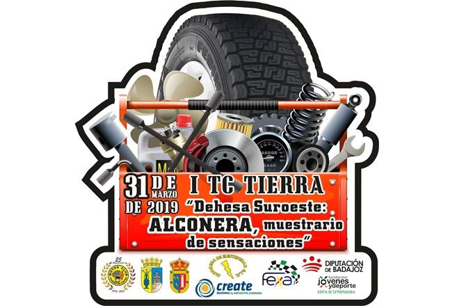 TC tierra alconera 2019