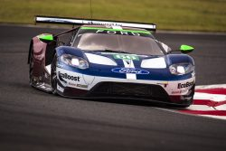 ford gt wec 2019
