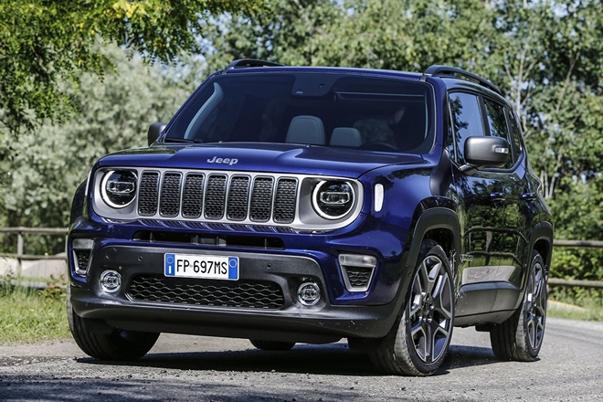 jeep renegade 2014 ficha