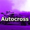 logo anuncios coches de autocross
