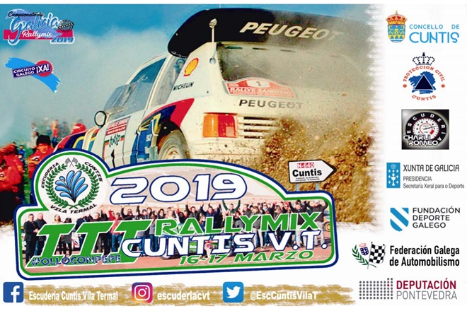 rallymix cuntis 2019 placa