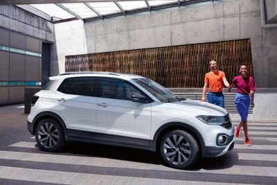 vw t-cross first edition 2019