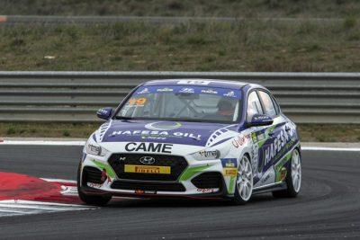 No habrá Campeonato de España de Turismos esta temporada