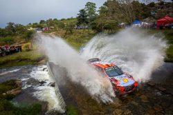WRC argentina Neuville hyundai i20 etapa 2