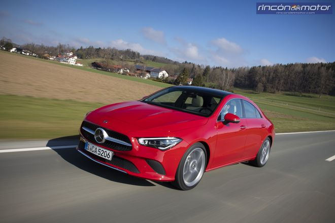 mercedes-benz cla coupe 2019-09