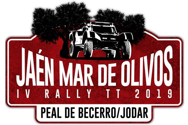 rallye mar de olivos 2019 placa