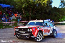 Nueva organización con espectacular éxito en el Rallye Festival Trasmiera 2019