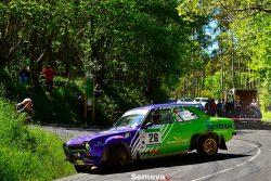 Aplazado el Rallye de Asturias Histórico – suspendida Subida a Muncó