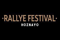 Rallye Festival Hoznayo nuevo nombre para el Trasmiera