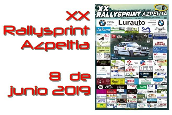 cartel rs azpeitia 2019