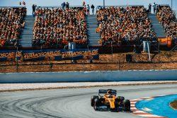 F1 GP España Sainz Mclaren 2019-2
