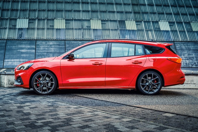 ford focus st sportbreak