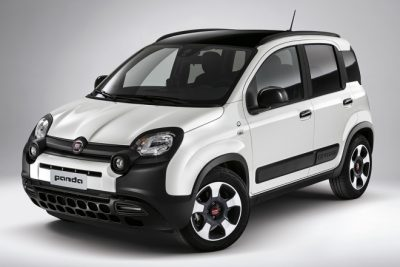 Fiat Panda Waze 01 2019