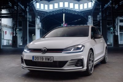 Golf GTI The Original 2019