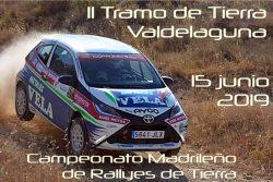 ii tramo tierra valdelaguna 2019 cartela
