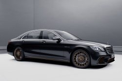 mercedes-amg s ultimate edition 2019-1