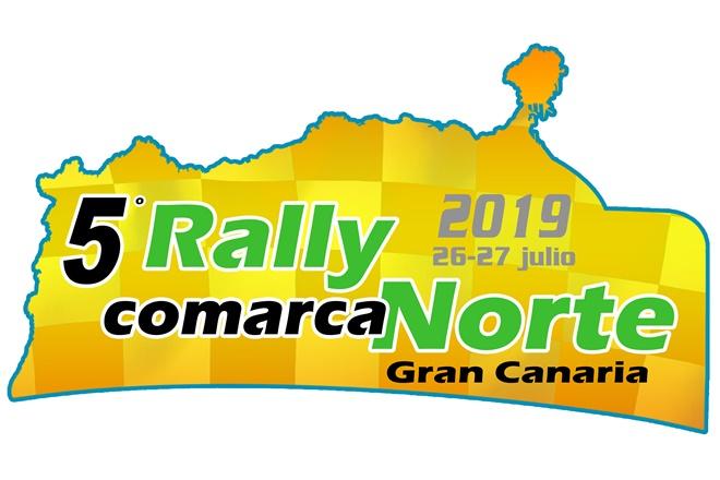 rallye comarca norte placa 2019