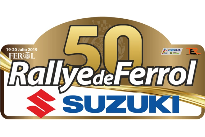 rallye ferrol 2019 placa