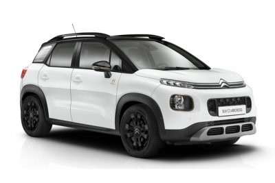 citroen C3 Aircross Origins 2019