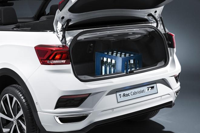 vw t-rock cabrio 2019