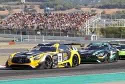 blancpain circuito barcelona mercedes GT