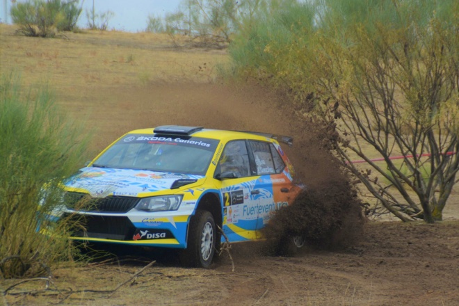 sousa fabia RaceSeven rs dehesa ejercito