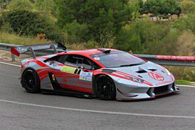 El Campeonato de España de Montaña terminará en Alicante