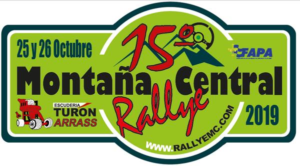 Campeonatos Regionales 2019: Información y novedades - Página 22 Placa-Rallye-Monta%C3%B1a-central-2019