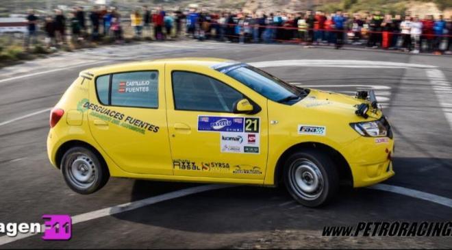 Se vende Dacia Cup