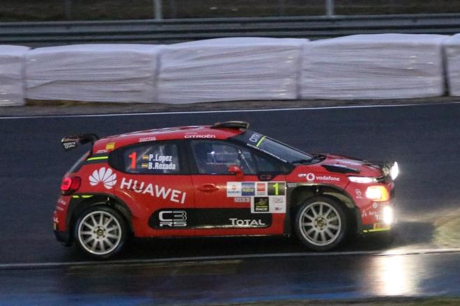 rallye race comunidad madrid 2019 lopez c3 r5