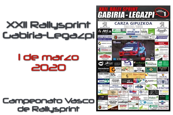 cartel rs gabiria 2020