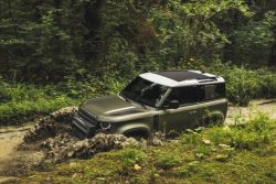 land rover defender 90 2020-2