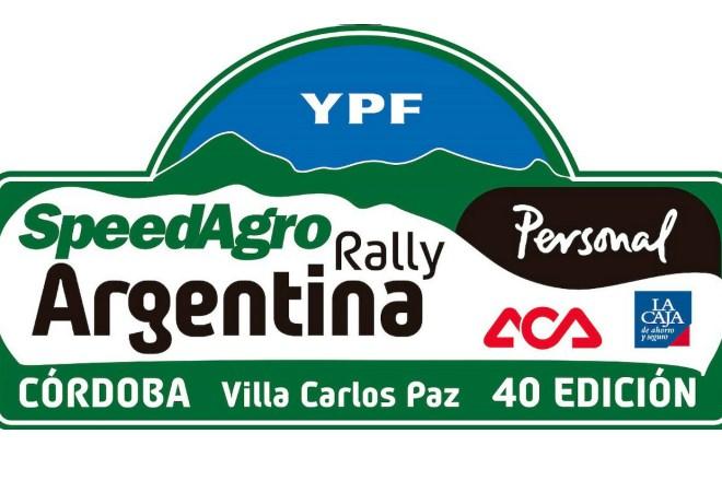 rallye argentina 2020 placa