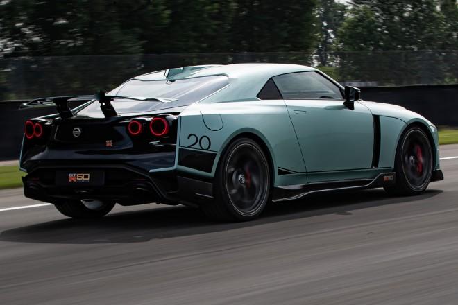 GT-R50 Italdesign