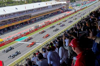 El GP de España de F1 se celebrará en agosto