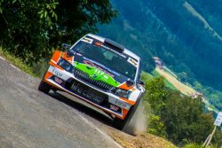 Vilariño RaceSeven 2020 fabia r5