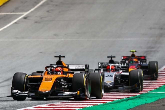 campos racing austria f2 2020