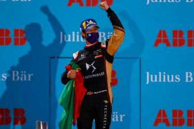 DS Techeetah consigue los Títulos de Pilotos y Constructores de la Fórmula E
