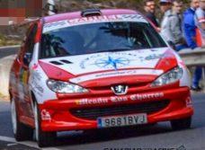 Peugeot 206 Grupo A