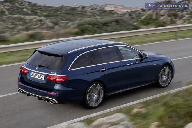 Mercedes-Benz Clase E Estate 2020-04