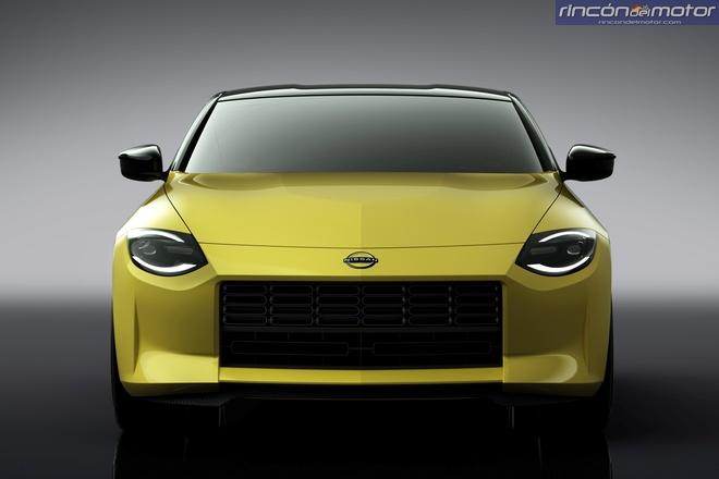 Nissan Concept Z Proto 2020
