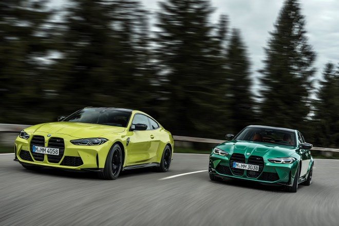 bmw m3 y m4 competition 2021