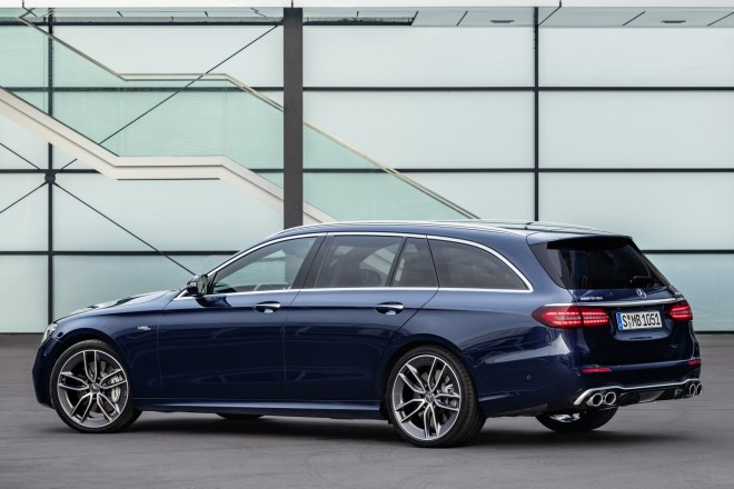 mercedes clase e estate 2020 ficha